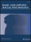 Basic and Applied Social Psychology